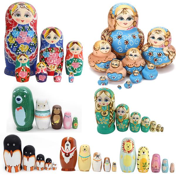 Toy, Christmas, dollclothesaccessorie, nestingtoy