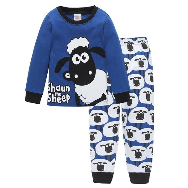 Sheep, Blues, trousers, kids clothes
