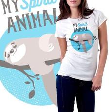 Funny, slothtshirt, Shirt, fashion shirt