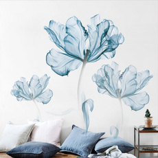 Beautiful, Blues, Decor, wallbeautify