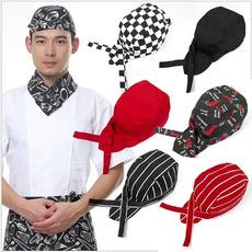 Kitchen & Dining, Fashion, Elastic, unisexhat