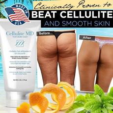 Bikini, celluliteburner, Cream, Beach