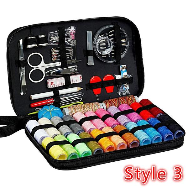 assortedneedle, Plastic, Sleeve, sewingmachine