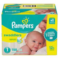 Baby, diaperswipe