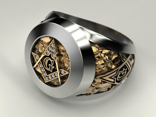 Steel, mensfashionring, Stainless Steel, Jewelry