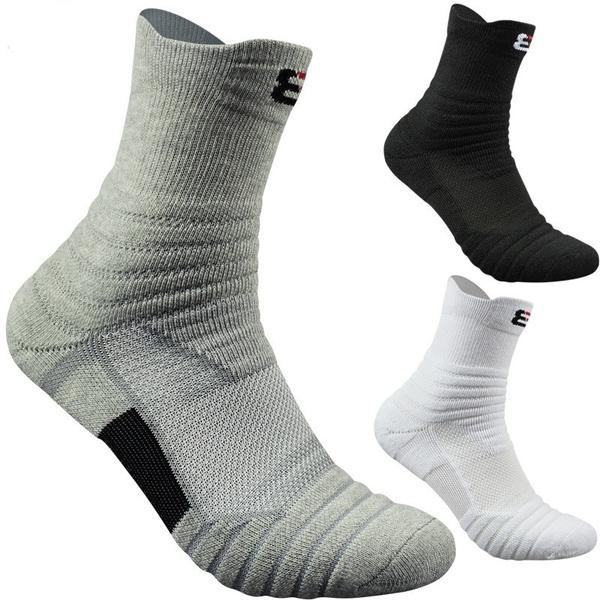 Cotton Socks, Sports & Outdoors, runningsock, softsock