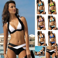 Summer, Bikinis Set, bathing suit, sexy bikini