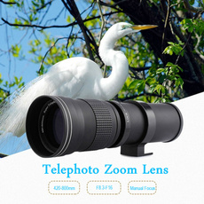 manualzoomlen, Pentax, telephotolen, cameraampphotoaccessorie