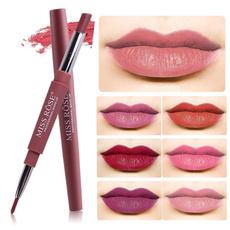 velvet, Lipstick, Waterproof, Health & Beauty