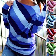 blouse, Plus Size, Tops & Blouses, Colorful
