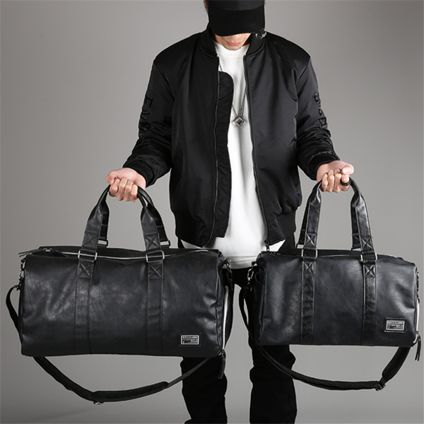 dufflebag, Capacity, leatherduffelbag, Totes