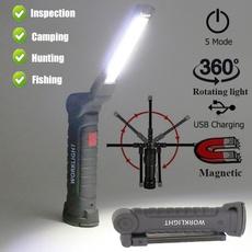 Flashlight, coblamp, Lighting, Outdoor