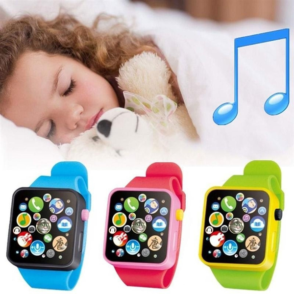 Toy, soundstorywatch, Watch, Smart Watch