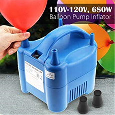 latex, Electric, electricballoonpump, Balloon