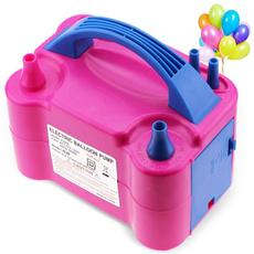 latex, balloonblowerpump, Electric, Pump