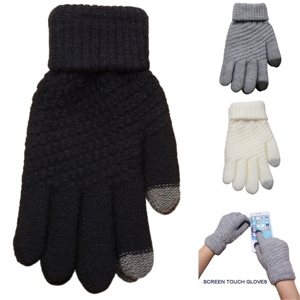 Touch Screen, warmglove, fingerlightglove, Winter