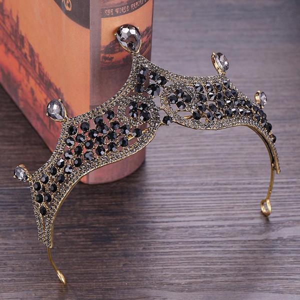 pageant, Jewelry, diadem, Crystal