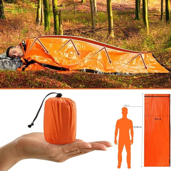 sleepingbag, Outdoor, survivalemergencygear, Hiking