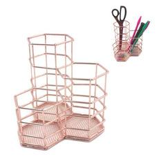 Office Supplies, makeup brush holder, Beauty, Desk