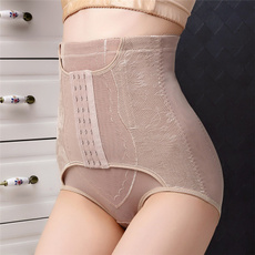 Underwear, Fashion, high waist, women underwear