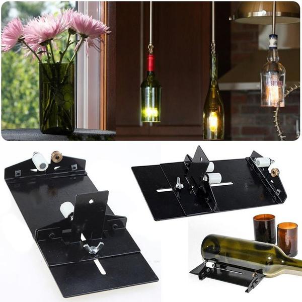glassbottlecutter, glasscutter, Glass, Tool