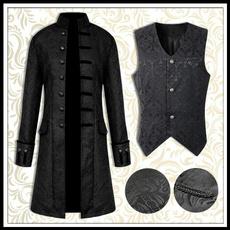 Goth, Fashion, Cosplay, Steampunk