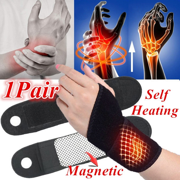 painrelife, Winter, magnetictherapy, selfheating