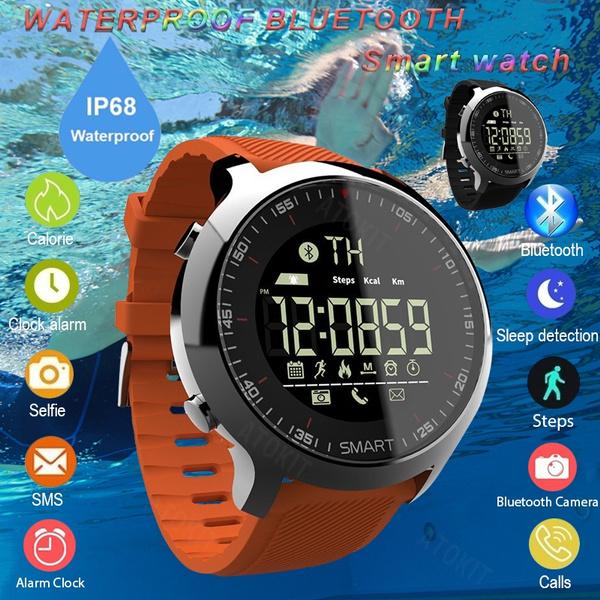pedometerwatch, Outdoor, Waterproof Watch, Outdoor Sports