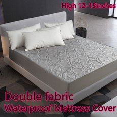 twinmattressprotector, mattresspad, quilted, kingmattressprotector