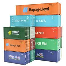 Container, traincontainer, 187container, 20ftcontainer