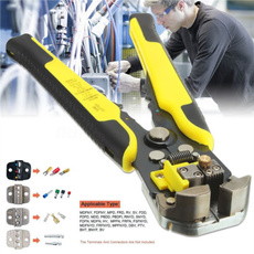 automaticwireplier, wirestripperplier, wirestippercutter, wirecutter