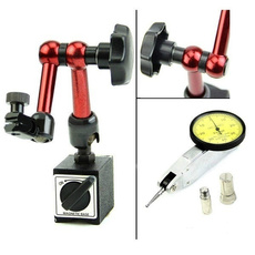 dial, adjustablemetaltestindicatorholder, dialgaugetestindicator, dialtestindicatorgaugeprecisionscale