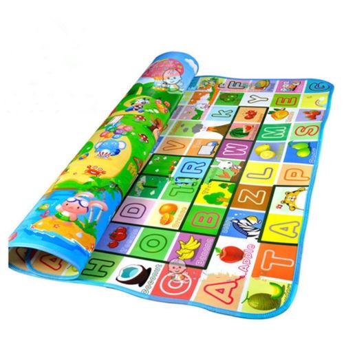 kids, Picnic, babycrawlingmat, playgame