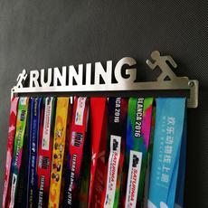 medalholder, medalhanger, medaldisplayrack, Running