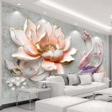 Decor, wallpapersticker, Home Decor, selfadhesivewallpaper