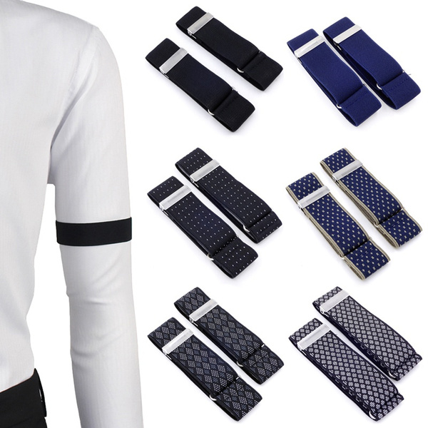 armbandgarter, elasticarmband, Fashion, Shirt