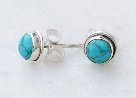 Sterling, Turquoise, 925 sterling silver, Jewelry