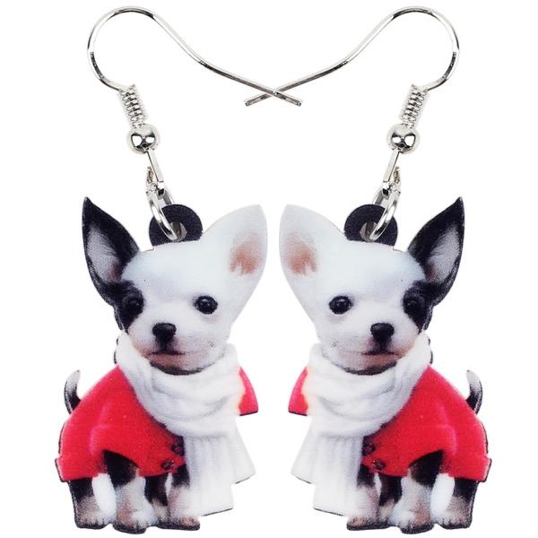 dogearring, Fashion, earringsforgirl, dogjewelry