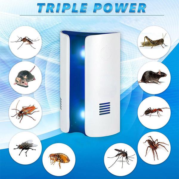 insectlamp, mousekiller, mosquitoinsectrepeller, ultrasonicmosquitokiller