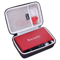 case, Cases & Covers, usb, audiointerface