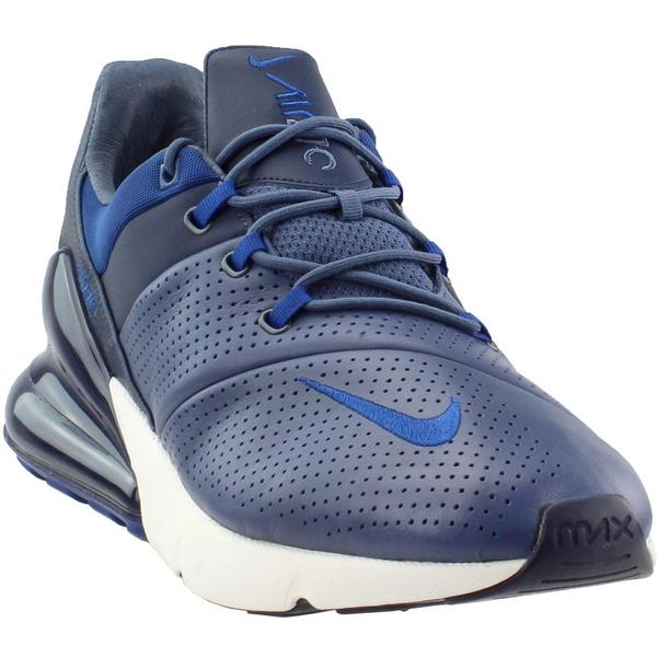 damnificados administrar Viscoso  Nike Mens Air Max 270 Premium Casual Sneakers | Wish