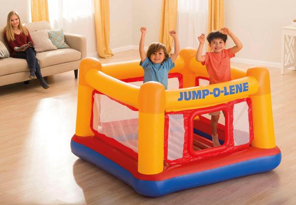 intexinflatablebouncehouse, bouncycastle, forbabie, intexballpit
