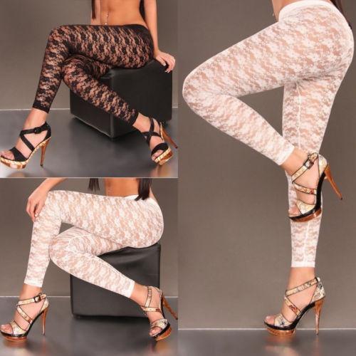 Leggings, clubwear, pants, floralpant