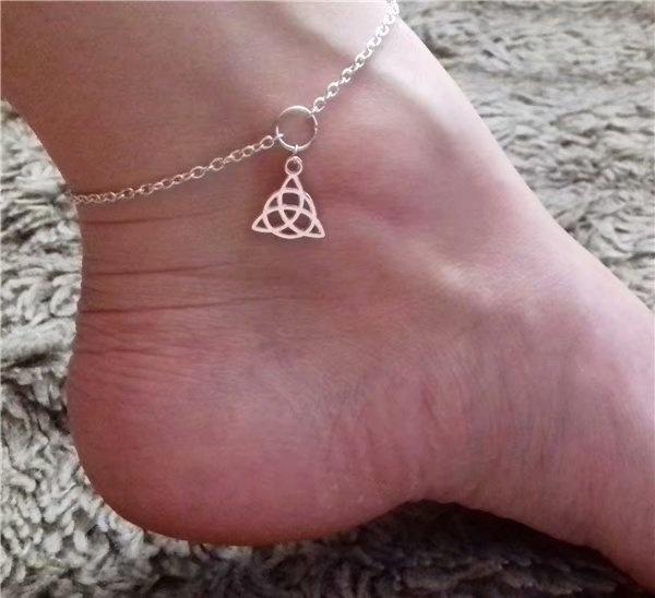 Bracelet, Celtic, bohojewelry, celticknot