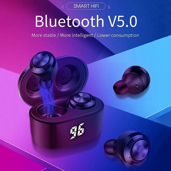 Box, Headset, Stereo, Earphone