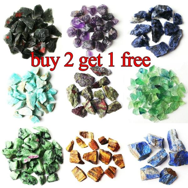 aquariums, quartz, Minerals, Colorful