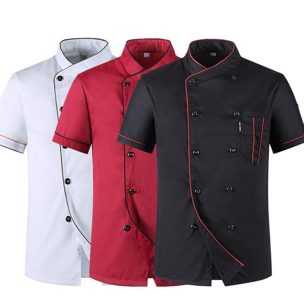 chefjacket, Kitchen & Dining, Fashion, Coat