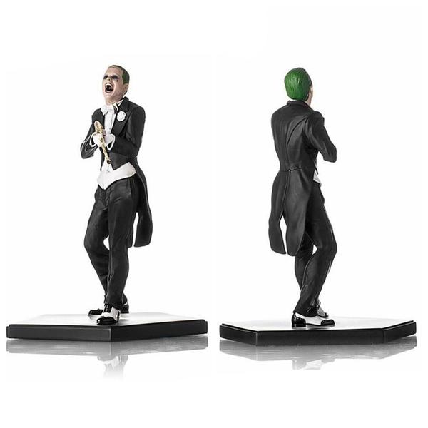 Joker, suicide, Gifts, figure