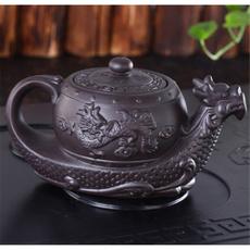 homeampoffice, Chinese, purple, Tea