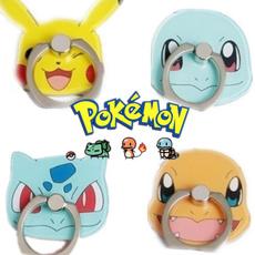 Buckles, phone holder, Samsung, Pokemon